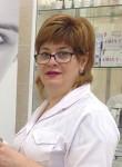 Кипиани Анна Иосифовна