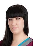 Бондарева Екатерина Владимировна