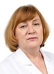 Устинова Вера Владимировна