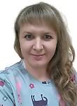 Максимова Жанна Алексеевна