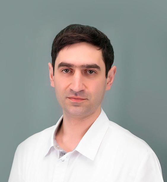 Самотин Александр Николаевич