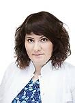 Крапива Наталья Вячеславовна