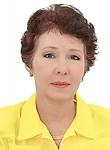 Михайлова Светлана Семеновна