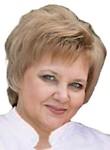 Елькина Татьяна Владимировна
