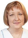 Белых Ольга Сергеевна