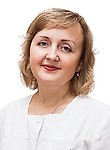 Елизарова Татьяна Анатольевна