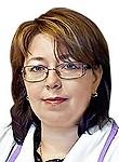 Каткова Надежда Юрьевна