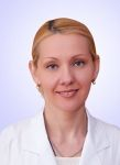 Качалина Ольга Владимировна