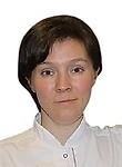 Халикова Дина Мансуровна