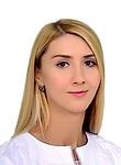 Мазур Анна Евгеньевна
