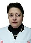 Атоян Елена Асвадуровна