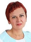 Жерноклеева Виктория Вадимовна