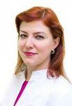 Агарева Елена Александровна