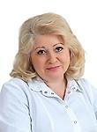 Сидельникова Ольга Владимировна