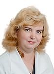 Локуциевская Жанна Валерьевна
