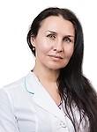Дюрнбаум Евгения Сергеевна