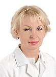 Лукманова Ольга Николаевна