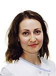 Ефимова Татьяна Александровна