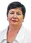 Орехова Галина Ильинична