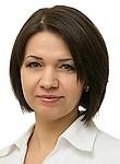 Судакова Ольга Михайловна