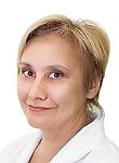 Ульмаева Эльфия Сейяровна