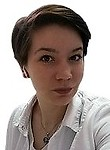 Мартыненко Екатерина Павловна