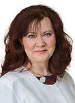 Малахова Светлана Ивановна