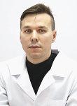 Пислегин Андрей Вячеславович