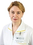 Николаева Галина Александровна