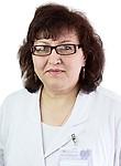 Изместьева Жанна Анатольевна
