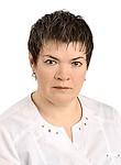 Филиппова Алла Геннадьевна