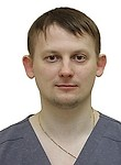 Звягинцев Андрей Александрович