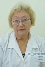 Кадышева Ольга Борисовна