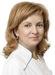 Истранен Ирина Анатольевна