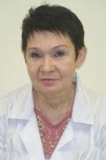 Левина Наталия Викторовна