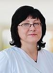 Богодерова Лариса Александровна