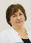 Елисеева Елена Константиновна