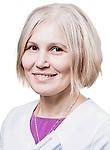 Непомнящих Ирина Александровна