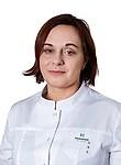 Караксина Елена Юрьевна