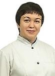 Игнатьева Светлана Робертовна