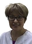 Назирова Гузель Равильевна