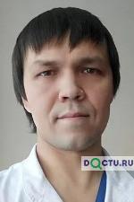 Маганев Константин Васильевич