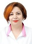 Дроздова Елена Юрьевна