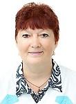 Пахомова Елена Николаевна