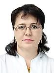 Яковлева Ольга Борисовна
