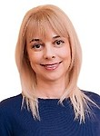 Мишина Елена Анатольевна