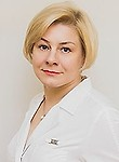 Карпова Валентина Анатольевна