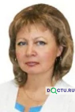 Рябцева Марина Анатольевна