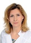 Зельман Оксана Константиновна