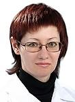 Марченко Елена Васильевна